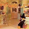 Halloween at the Bakery