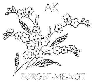 AK-FORGETMENOT