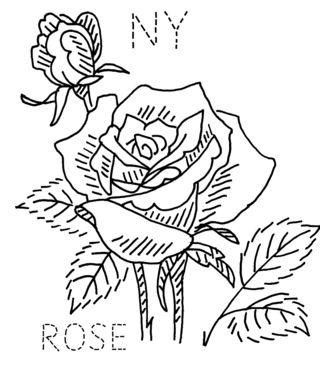 NY-ROSE