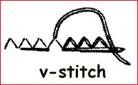 V-STITCH