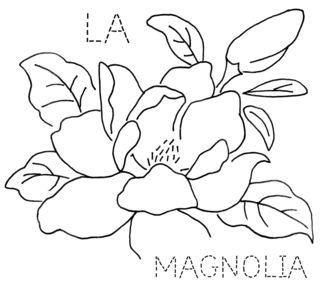 LA-MAGNOLIA