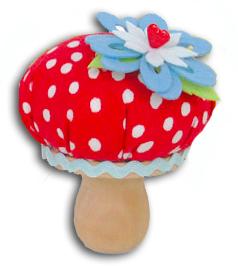 Mushroom-fantastic toys