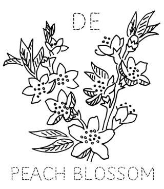 DE-PEACH