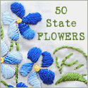 50 STATE FLOWERS