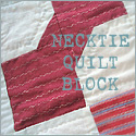 NECKTIE BLOCK